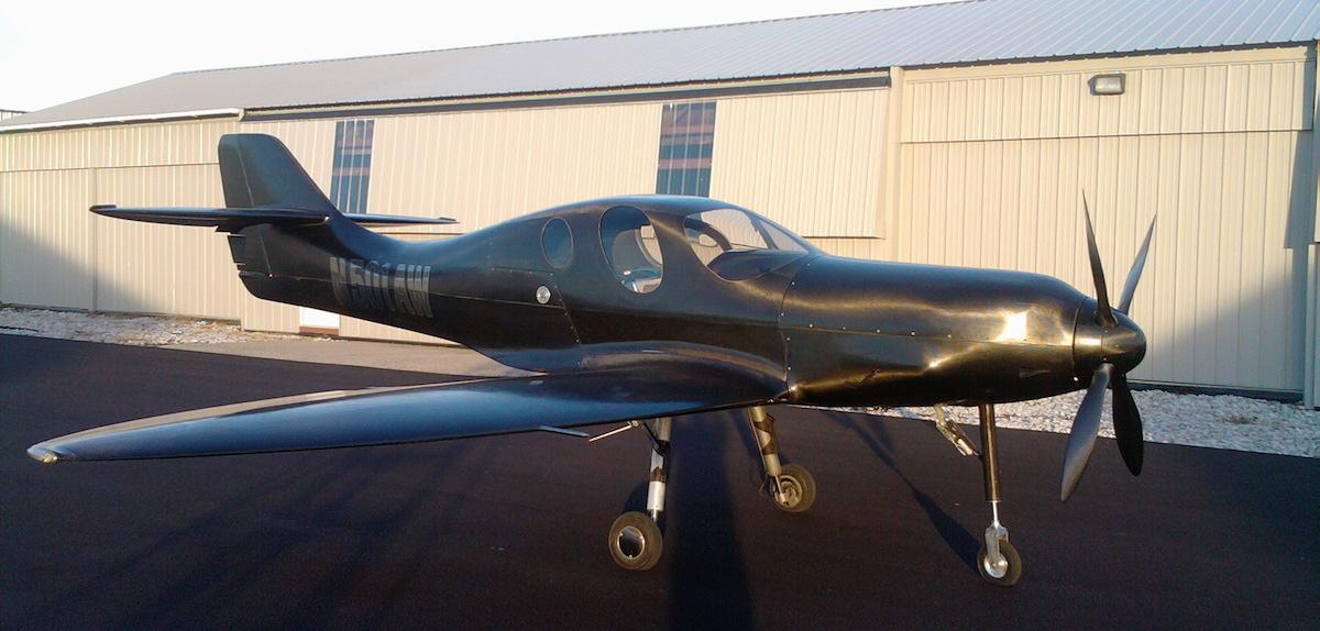 AlgieCompositeAircraft com